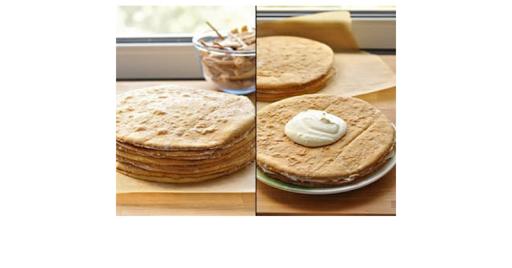 Рецепт вкусного постного дрожжевого пирога