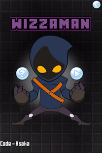 WizzaMan- screenshot thumbnail