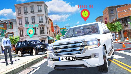 Offroad Cruiser Simulator 1.9 screenshots 21