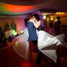Wedding photographer Andrey Kiyko (kiylg). Photo of 22.01.2018