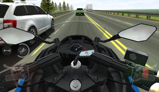 Traffic Rider Speed 2016