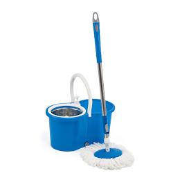 Set curatenie Vanora Super Easy Clean. Mop rotativ 360 cu galeata.