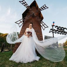 Wedding photographer Anna Storozhevaya (id232683784). Photo of 05.10.2017