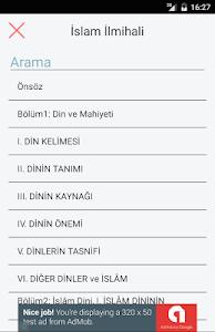 Ezan ALARMI screenshot 18