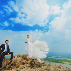Wedding photographer Aleksey Zubarev (AZubarev). Photo of 05.01.2014