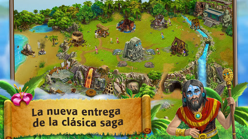 Virtual Villagers Origins 2  trampa 1