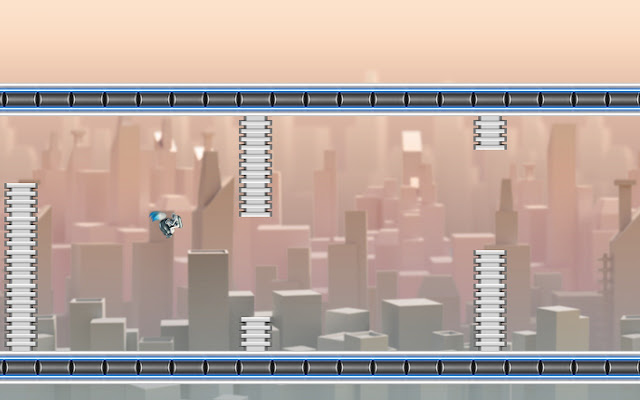 G-Switch 2 Unblocked Game