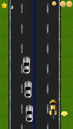 3D Highway Super Cars