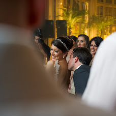 Fotógrafo de casamento Lenine Serejo (serejo). Foto de 20.05.2016