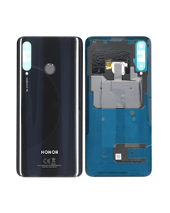 Honor 20 Lite Back Cover Black