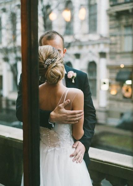 Свадебный фотограф Анна Забродина (8bitprincess). Фотография от 09.12.2017