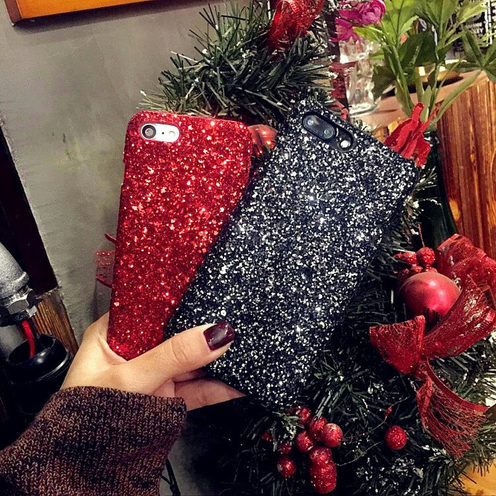 iphone case X'mas edition