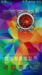 Clock Targaryen (unofficial)