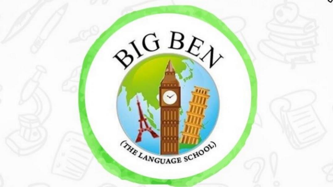 Big Ben The Language School - IELTS PTE GRE SAT GMAT CAT
