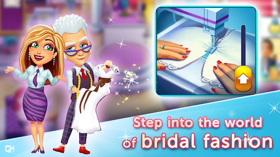 Game Fabulous - Angela's Wedding Disaster 👰 🤵 APK for Windows Phone