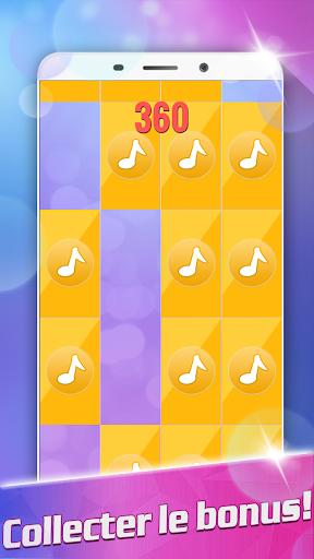 Magic Piano Tiles 2019: Pop Song - Free Music Game  captures d'écran 6
