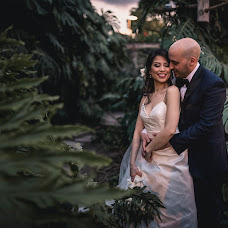 Fotógrafo de bodas Giancarlo Gallardo (Giancarlo). Foto del 23.07.2018