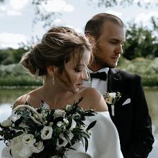 Wedding photographer Ilya Lyubimov (Lubimov). Photo of 03.07.2018