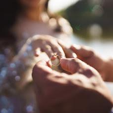 Wedding photographer Ekaterina Zubkova (KateZubkova). Photo of 22.09.2016