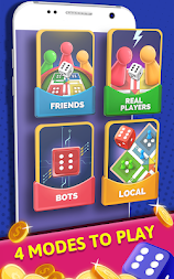 Ludo SuperStar APK screenshot thumbnail 4