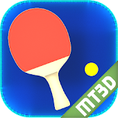 Multi Table Tennis 3D