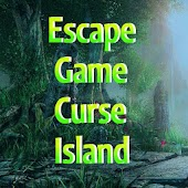 Escape Game Curse Island