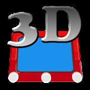 TeLeoSketch Telesketch 3D