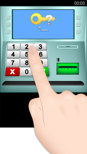休閒必備免費app推薦 银行和ATM游戏線上免付費app下載 3C達人阿輝的APP