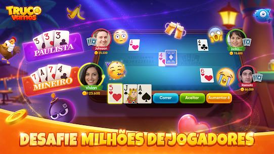 Truco Vamos: Free Card Game Online 3