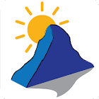 Sun Locator Lite icon
