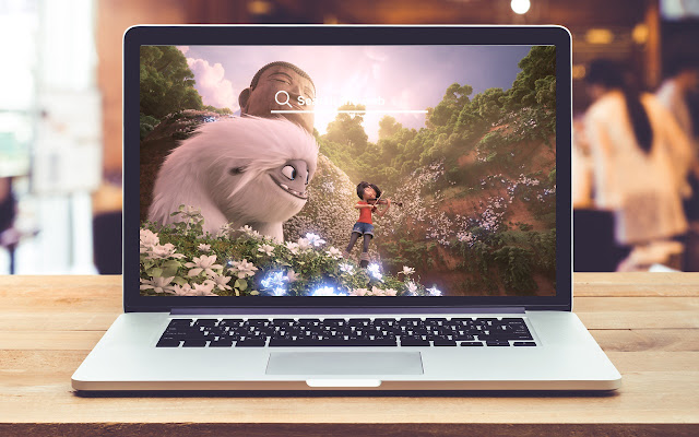Abominable HD Wallpapers Movie Theme