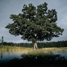Wedding photographer Vladimir Borodenok (Borodenok). Photo of 01.11.2017