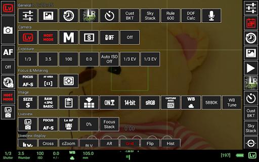 qDslrDashboard v3.5.3