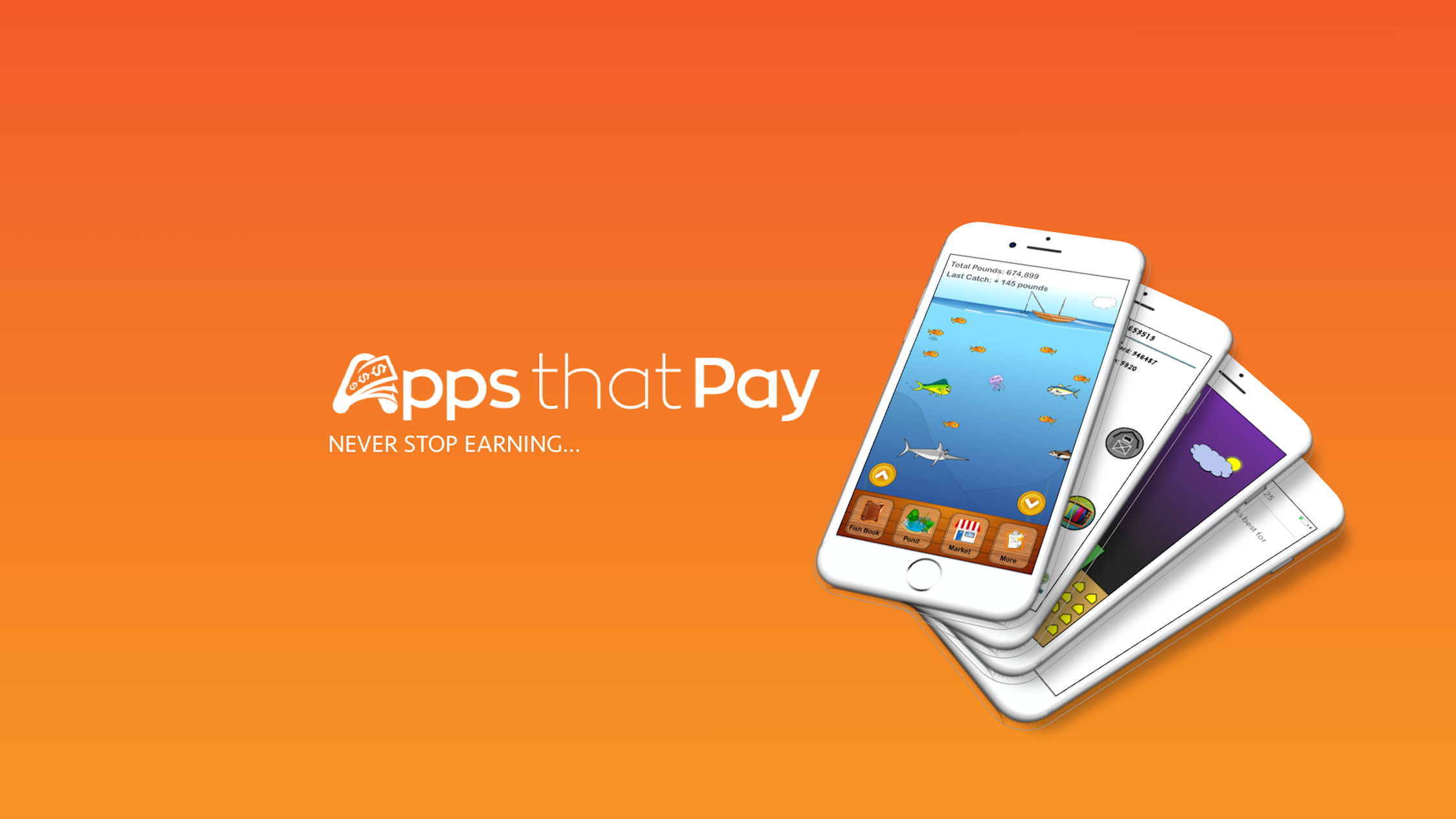 Apps that Pay, LLC
