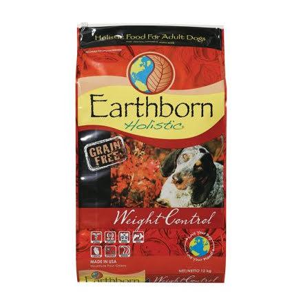 Earthborn Holistic Weight Control Grain-Free 12kg