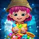 Jewels fantasy : match 3 puzzle image