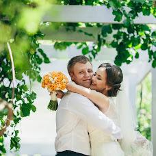 Wedding photographer Lesya Moskaleva (LMoskaleva). Photo of 17.10.2015