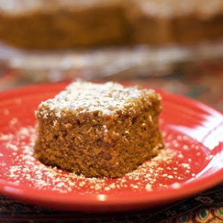 Sticky Gingerbread Recipes