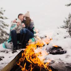 Wedding photographer Andrey Vykhrestyuk (Vyhrestuk). Photo of 10.12.2015