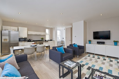 Nevern Place Apartments in Earls Court