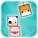 Pet Cube: Tower Stack icon