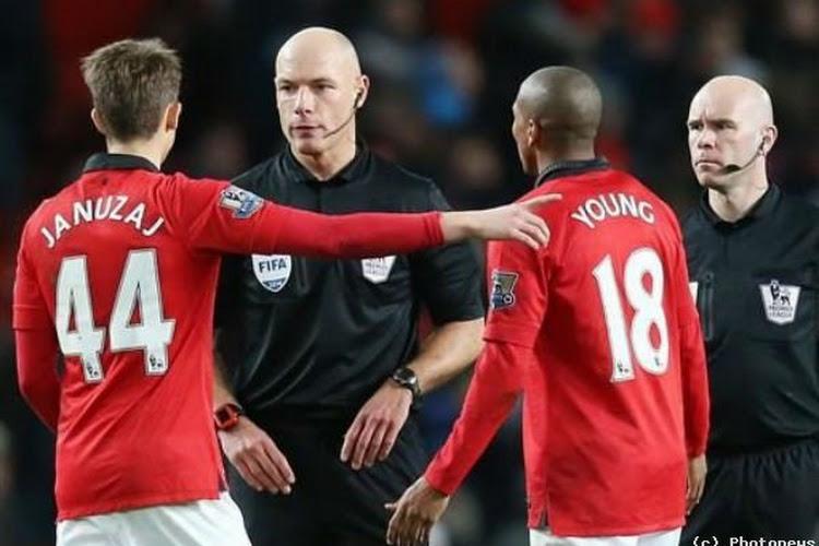 Pas de Belge dans le noyau de Manchester United contre Norwich