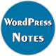 Wordpress Notes Download for PC Windows 10/8/7