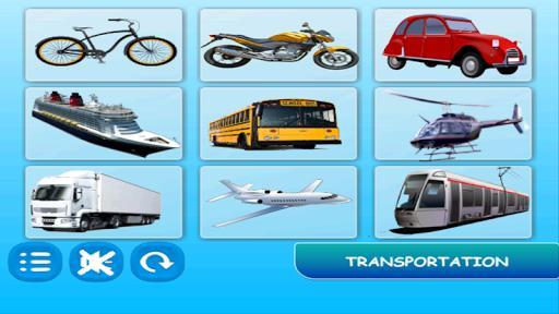 Kids Educational Games - Learn English 1.1.5 screenshots 6