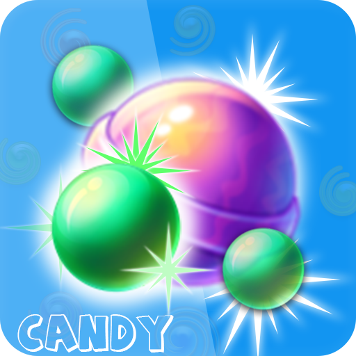 Candy Games: Candy Crush Mania Deluxe 2017