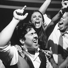 Wedding photographer Alexandre Pottes macedo (alexandrepmacedo). Photo of 02.12.2016