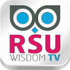 RSU Wisdom TV icon