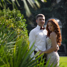 Wedding photographer Anton Strizhak (Strizhak). Photo of 30.04.2017