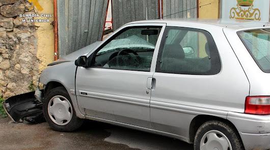 14 circunstancias en las que tu coche no está protegido a todo riesgo