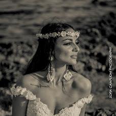 Wedding photographer Sofia Camplioni (sofiacamplioni). Photo of 03.11.2017